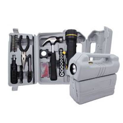 Picture of 126 piece Tool Set