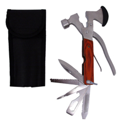 Picture of Multi-Tool w/ Hammer & Axe