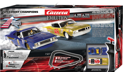 Picture of Carrera Evolution Speedway Champions